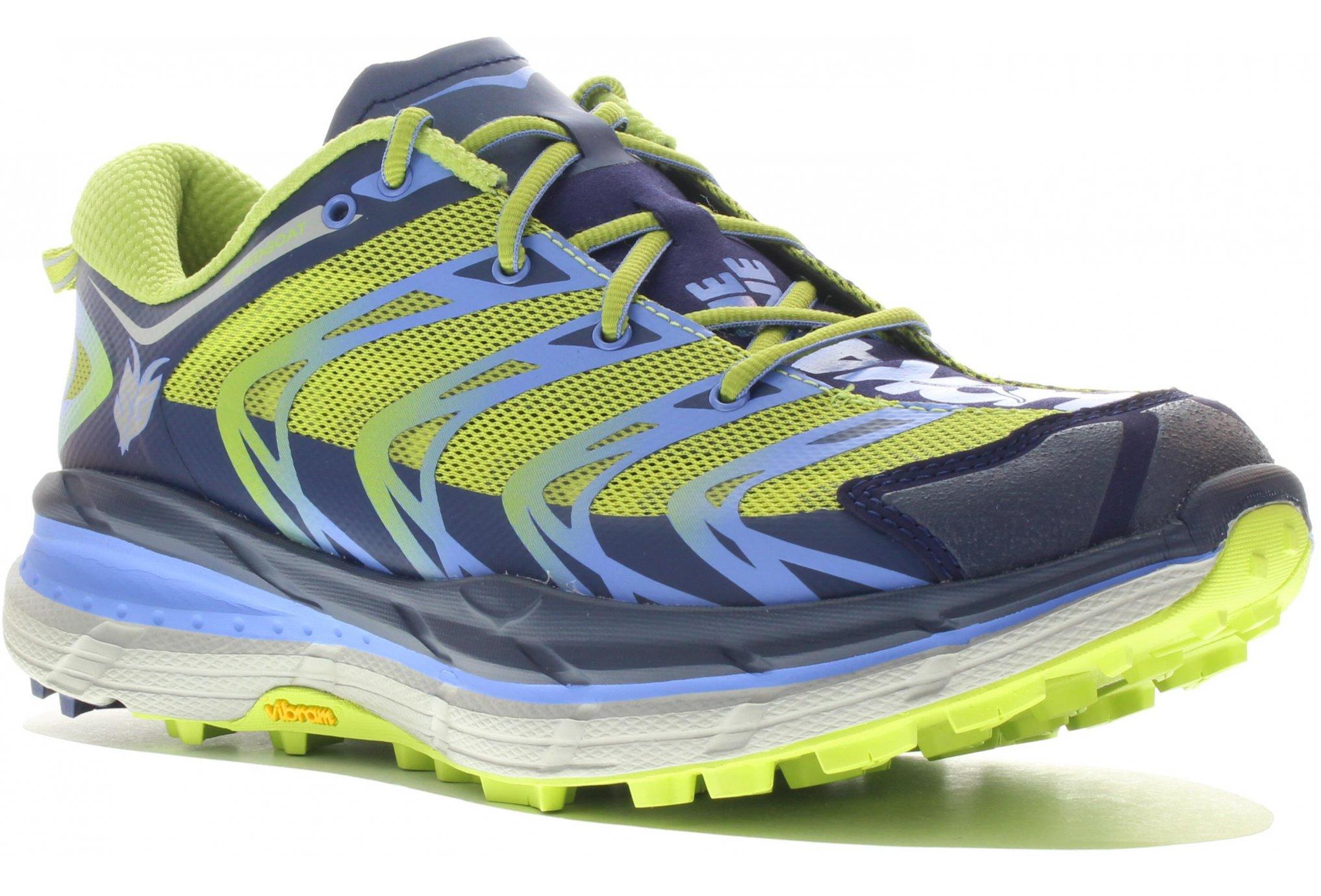 Hoka One One SpeedGoat W Chaussures running femme