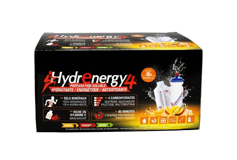 Hydrenergy H4 - Tropical
