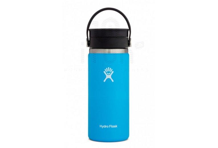 Hydro Flask Wide Mouth Flex Sip Lid 473 mL