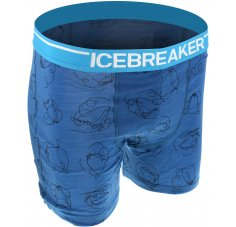 Icebreaker Boxer Anatomica Heads Up