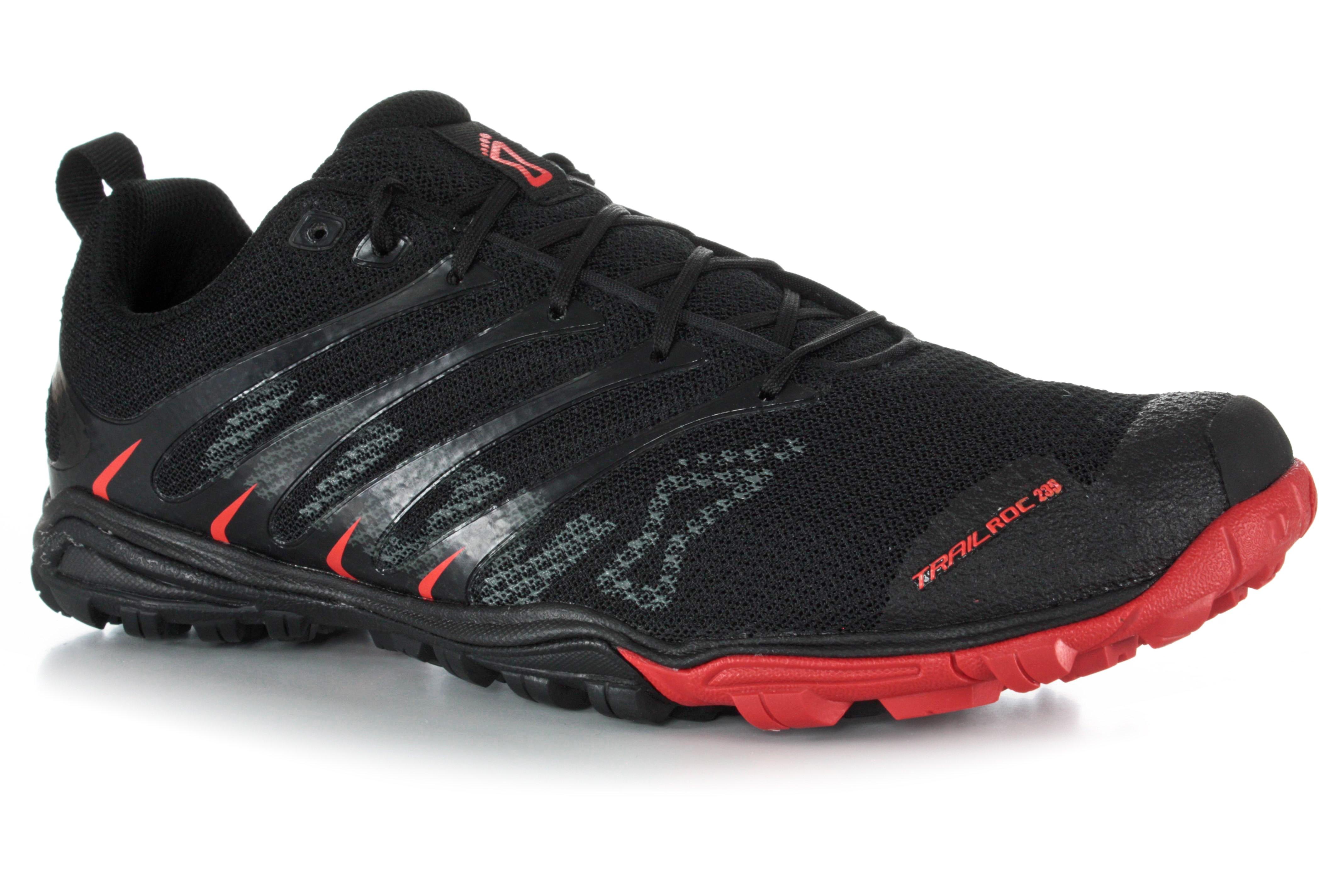 Inov-8 TrailRoc 235 B/R M Chaussures homme