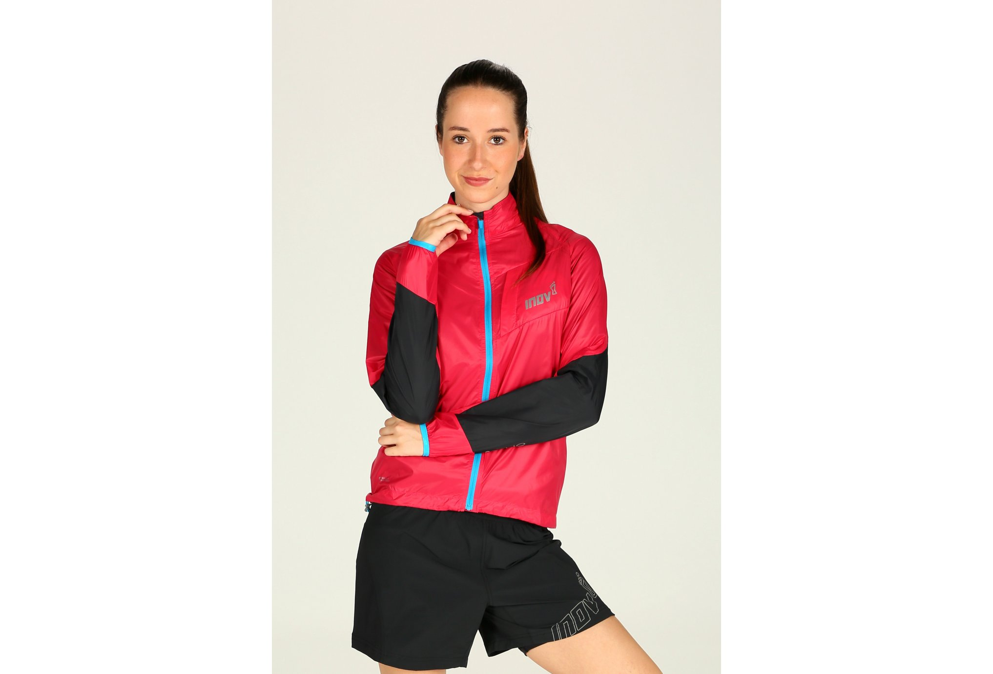 Elite Inov Thermoshell 8 220 W Race Veste qtx1rPwtg