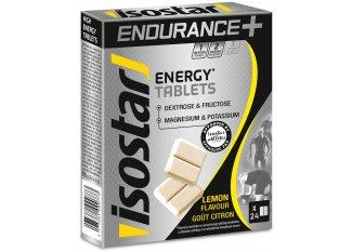 Isostar Tabletas High Energy - Limón