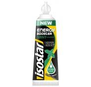 Isostar Gel Energy Booster Liquide - Menthe