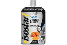 Isostar Gourde Veggie Purée Endurance+ - Carottes Patate douce Semoule