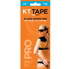 KT Tape Fast Pack 3 bandes Synthetic Pro blue