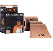 KT Tape Original Coton Pré-découpé