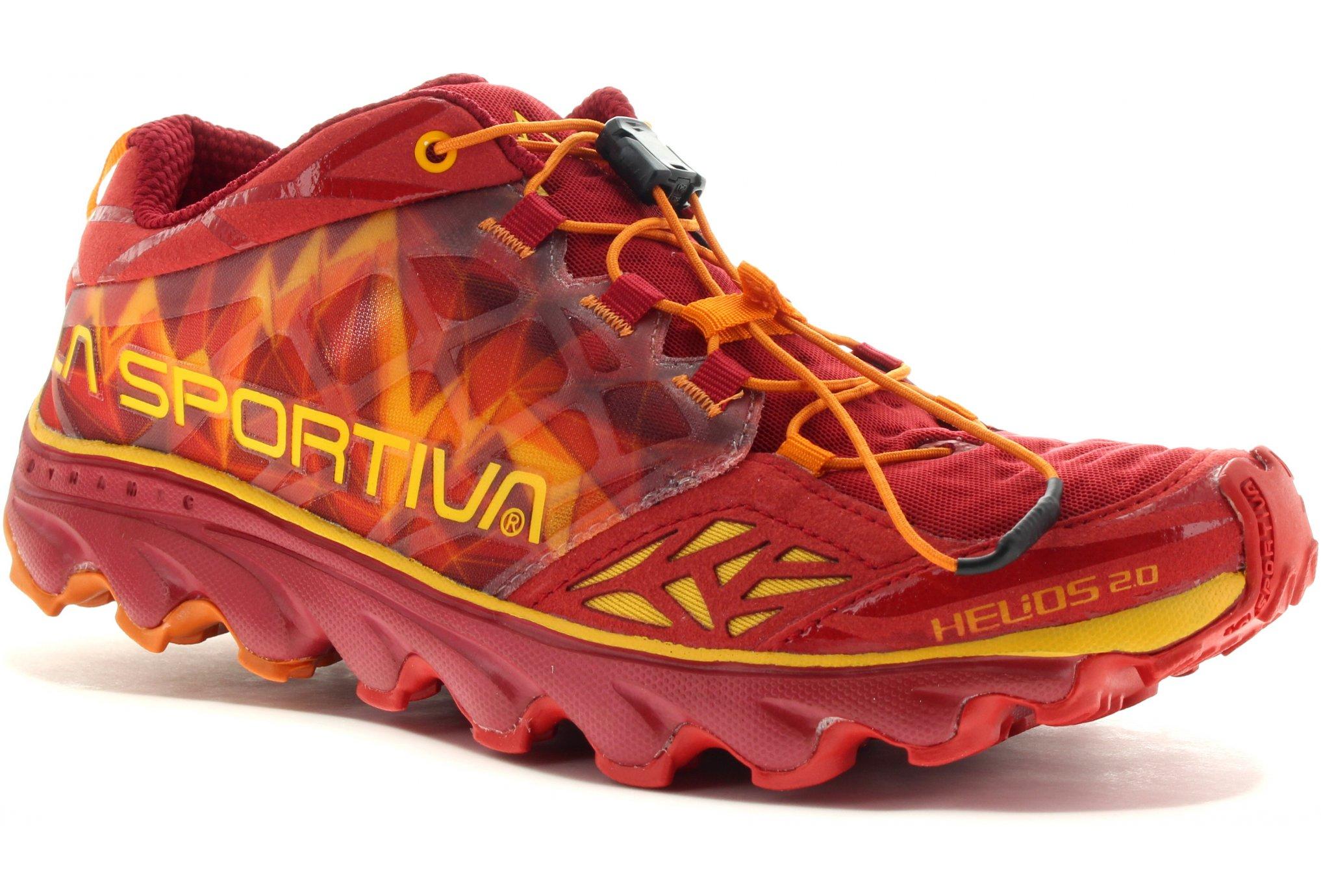 La Sportiva Helios 2.0 W Diététique Chaussures femme