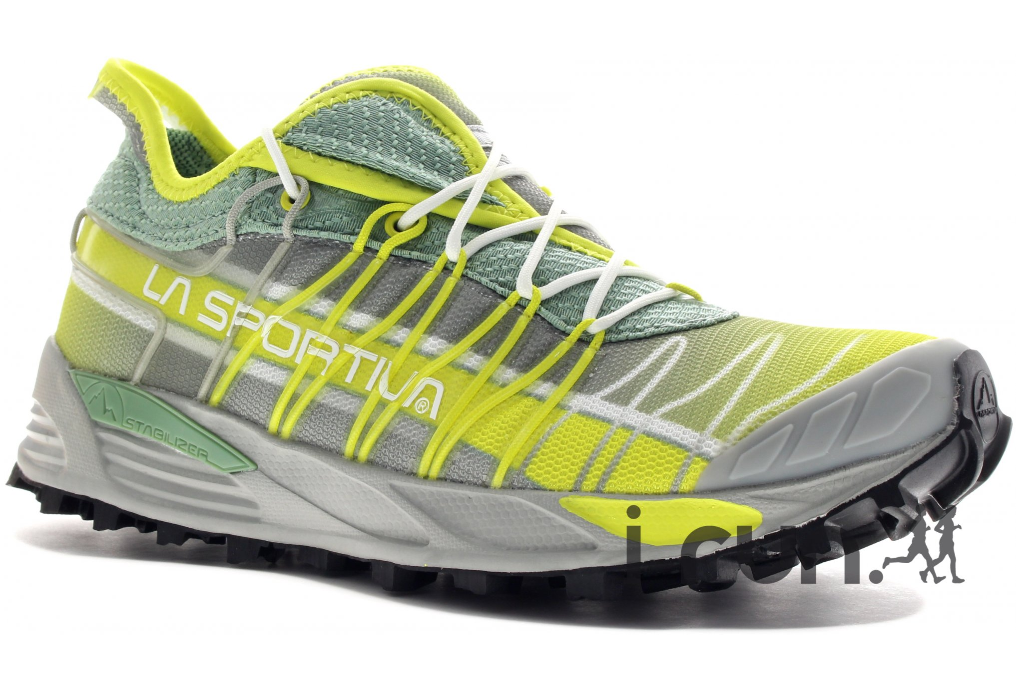 La Sportiva Mutant W Chaussures running femme