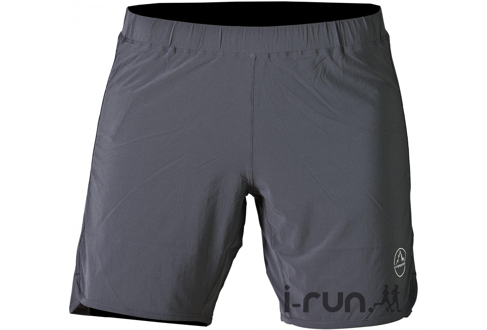 La Sportiva Short Gust M Diététique Vêtements homme