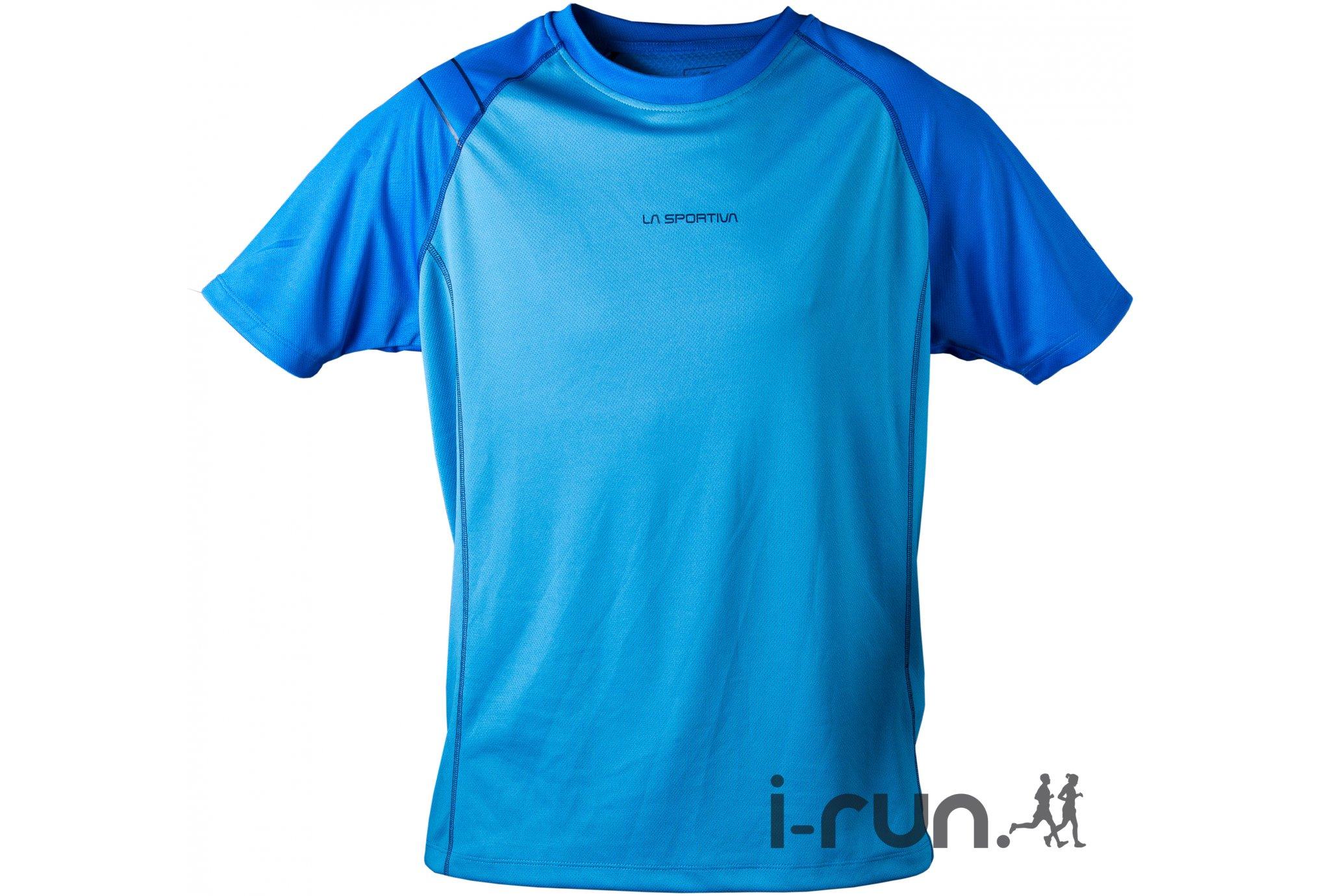 La Sportiva Tee-shirt Legacy M Diététique Vêtements homme