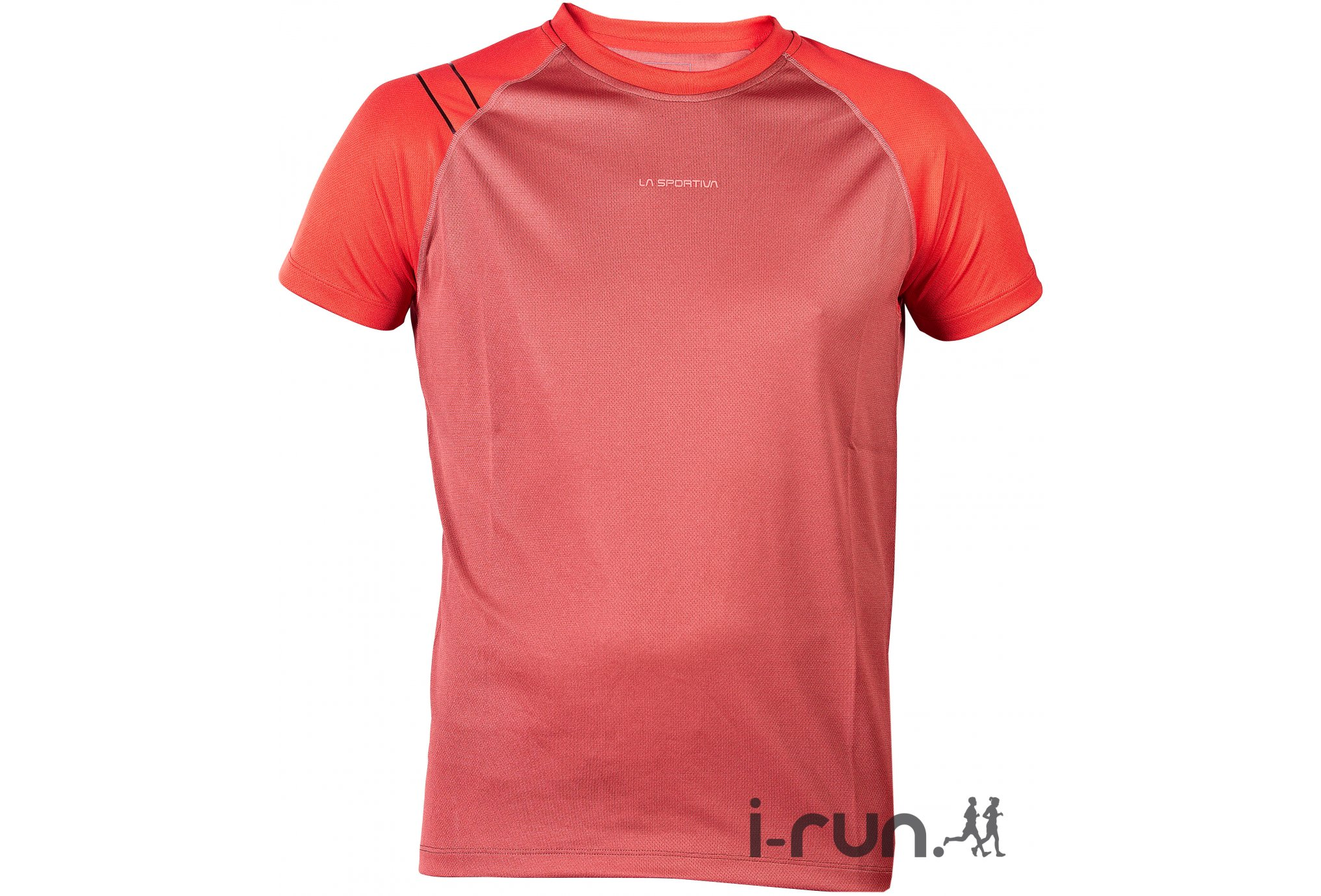 La Sportiva Tee-shirt Peak M Diététique Vêtements homme