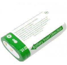 Led Lenser Batterie rechargeable pour H14R.2