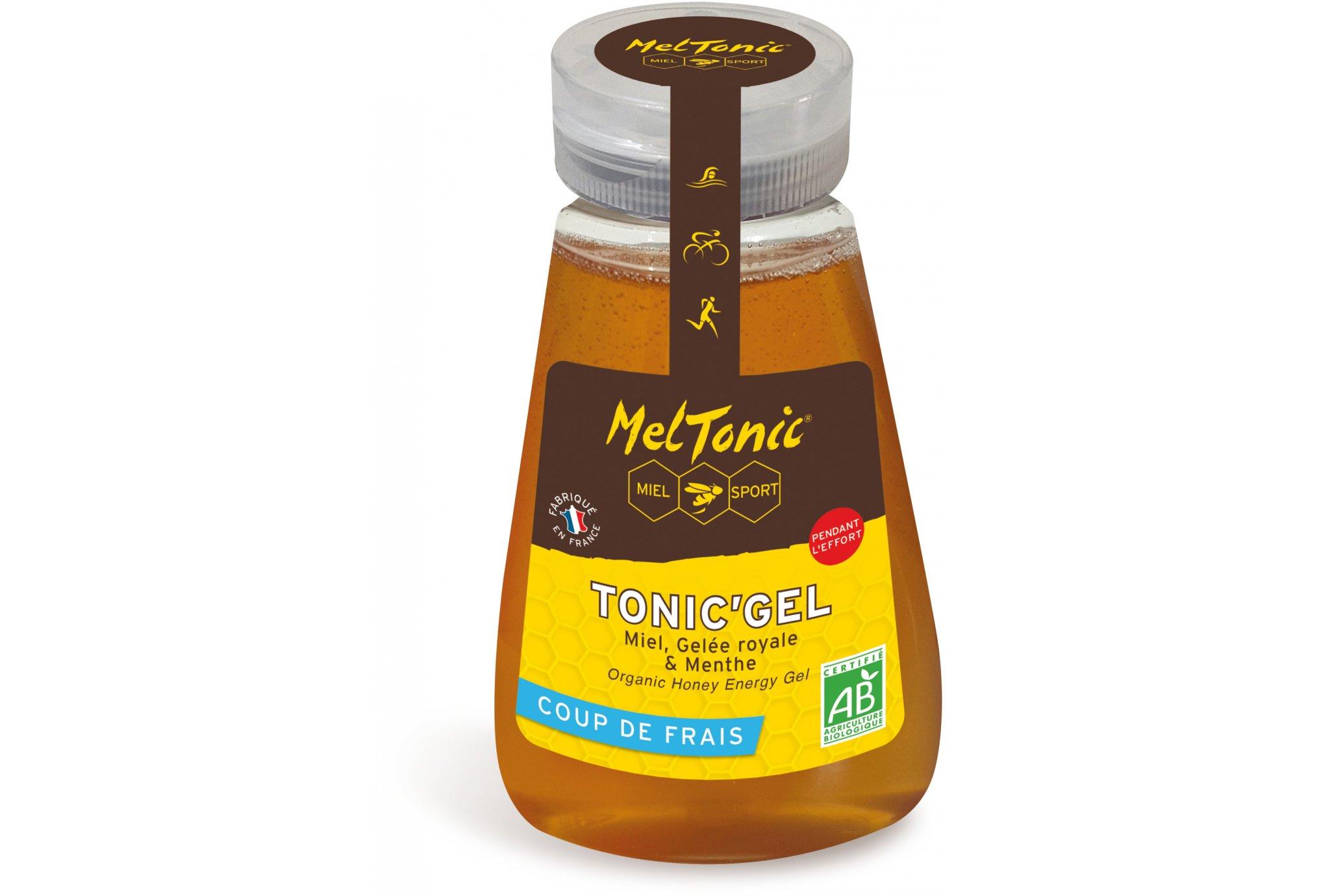 MelTonic Recharge Eco Tonic'Gel Coup de Frais Bio Diététique Gels