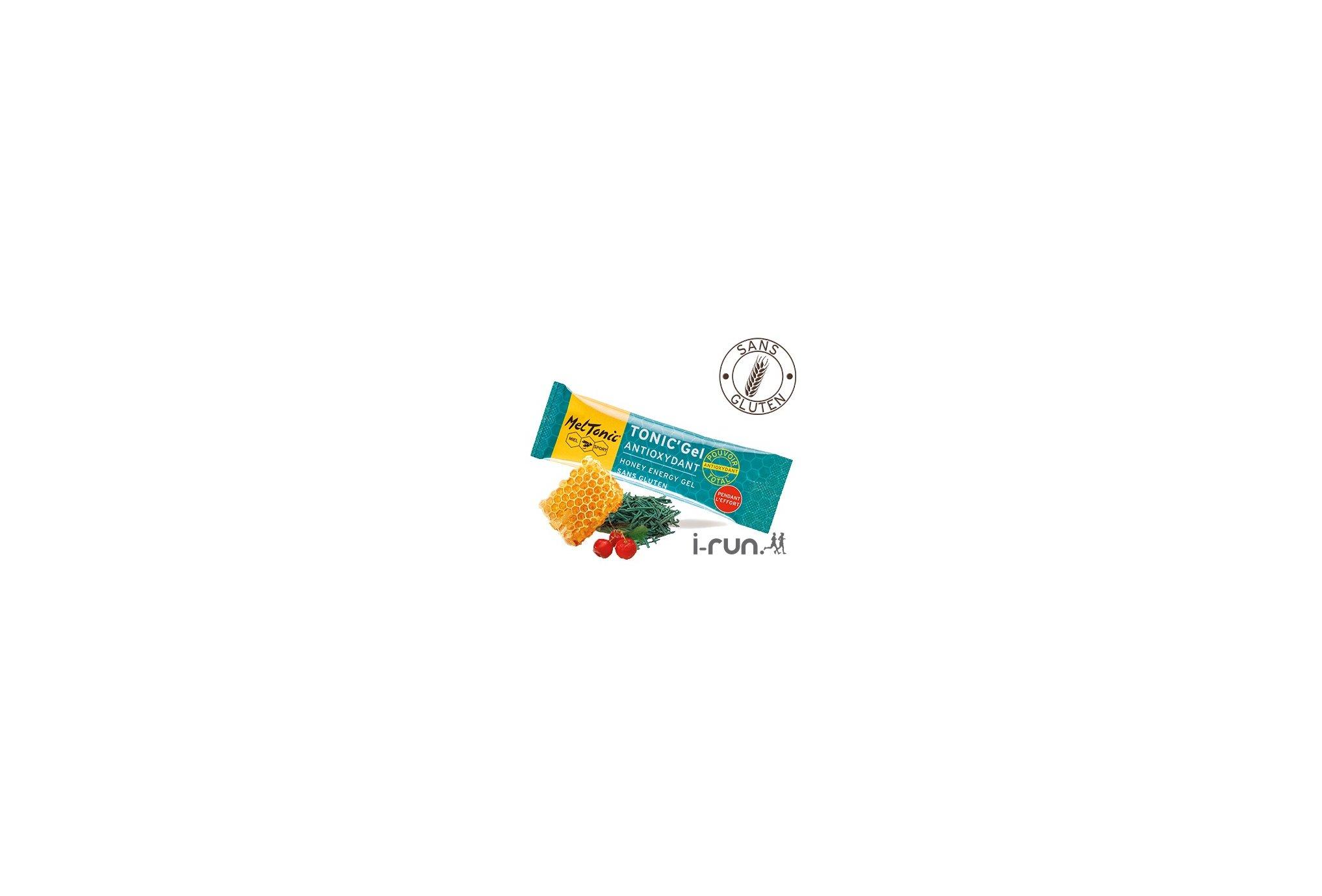 MelTonic Tonic'Gel Antioxydant Diététique Gels