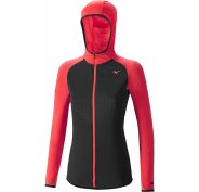 Mizuno Breath Thermo Body Mapping Hood W