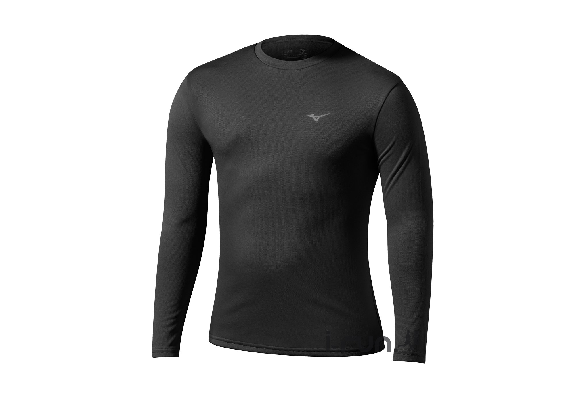 Mizuno Ensemble Midweight Top and Bottom Junior v�tement running homme