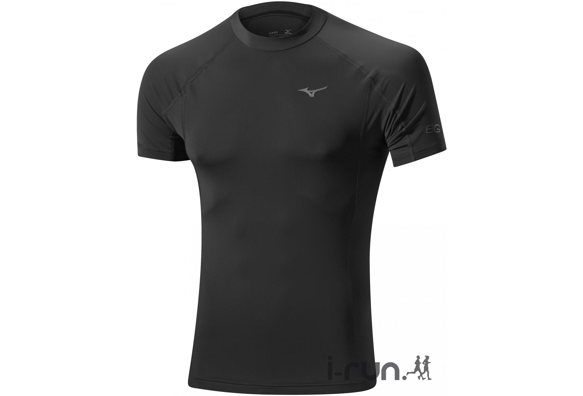 Mizuno Tee-shirt BioGear M vêtement running homme