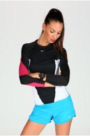 Mizuno Tee-Shirt Breath Thermo Virtual Body G1 W