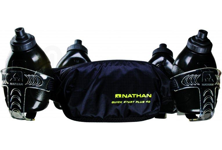 Nathan QuickStart Plus 40