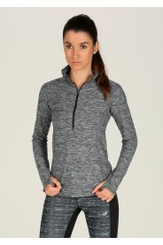 New Balance In Transit Half Zip W