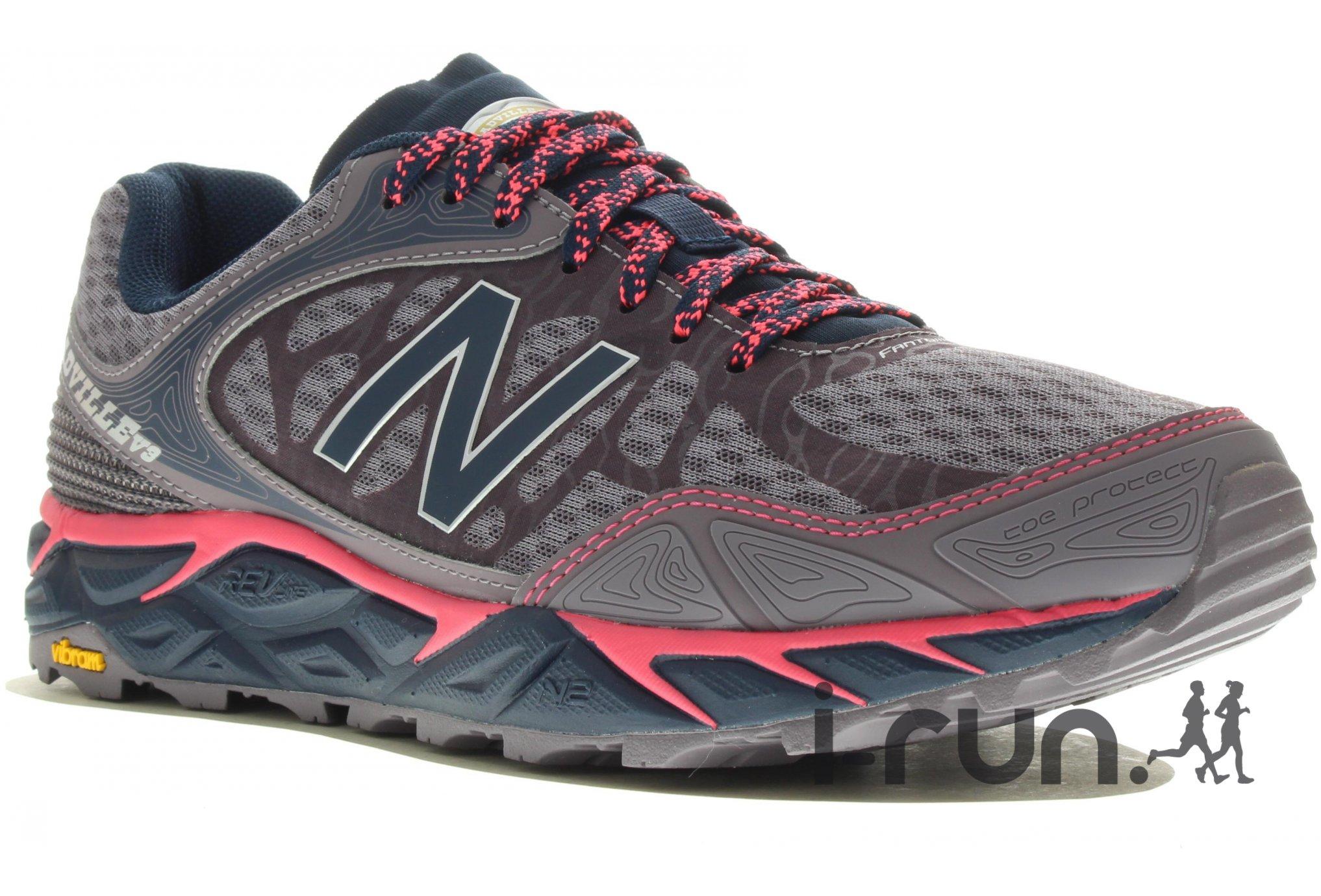 chaussure running trail new balance