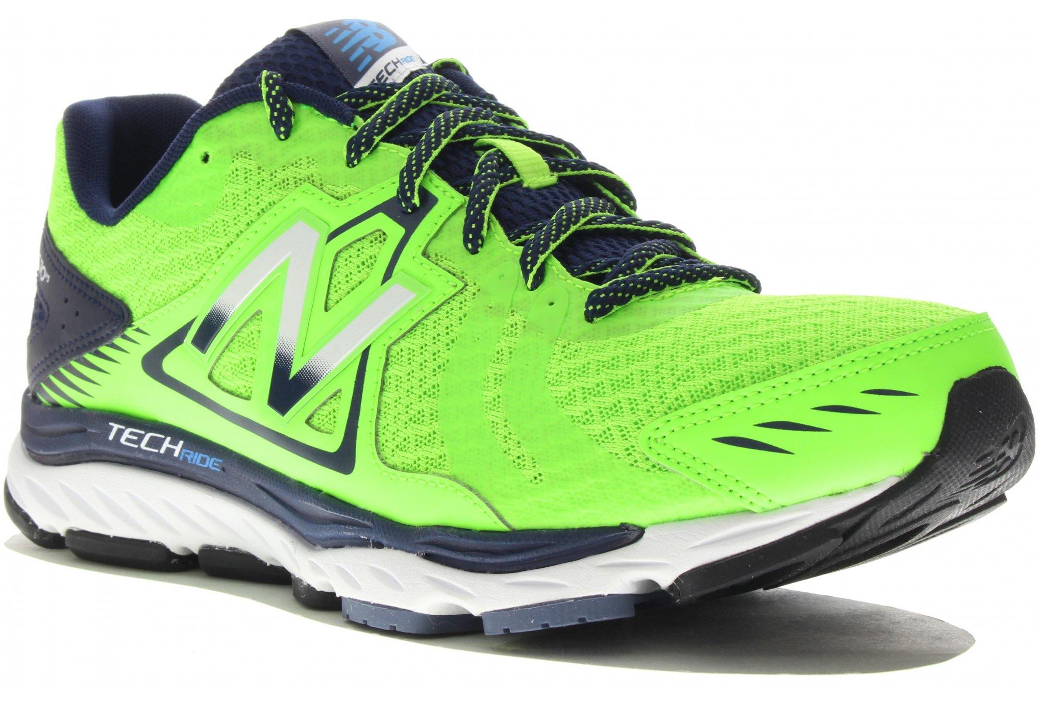 new styles 706d5 0b88d Resathlon - New Balance M 670 v5 Chaussures homme
