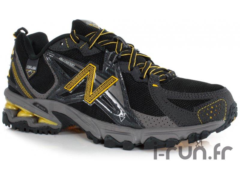 chaussures new balance supinateur