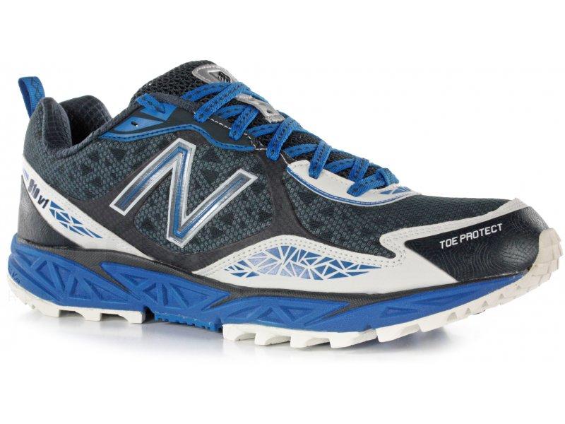 New Balance MT 910 D pas cher Destockage running Chaussures homme en promo