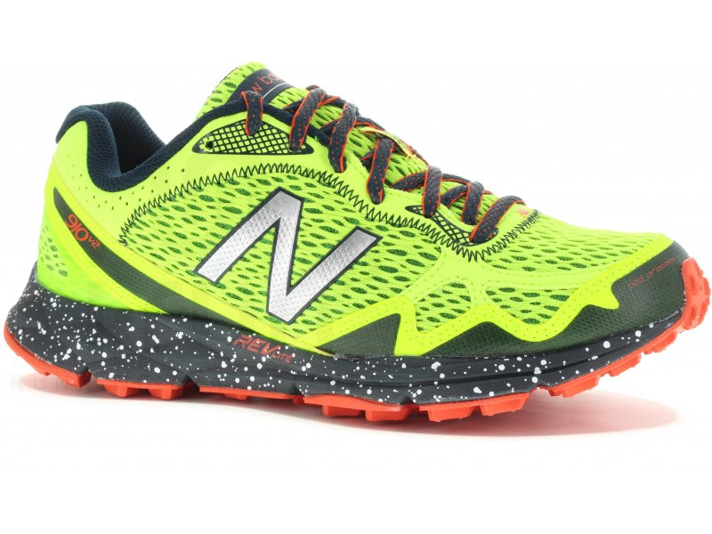 new balance chaussures trail homme