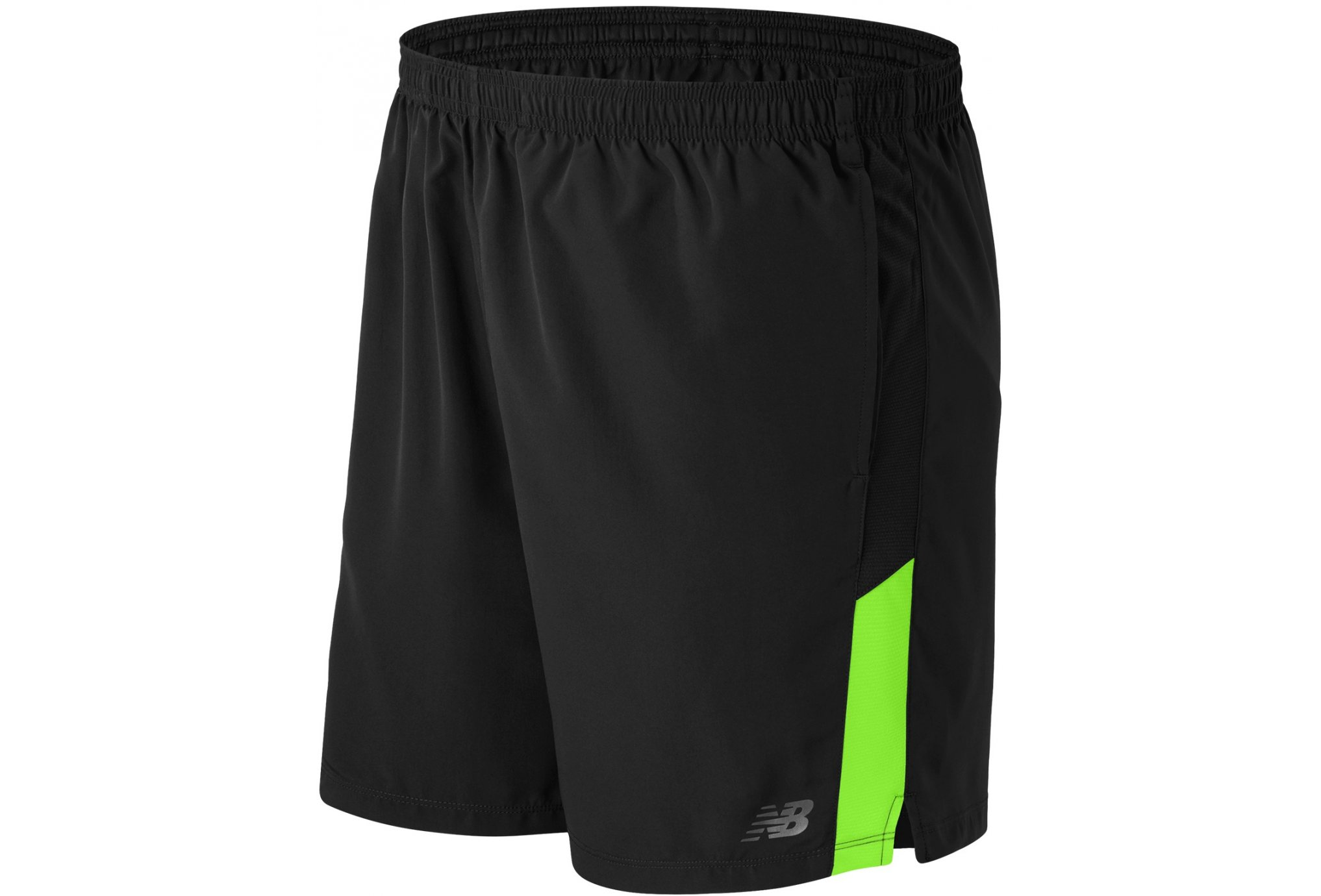 New Balance Short Accelerate 7 M vêtement running homme