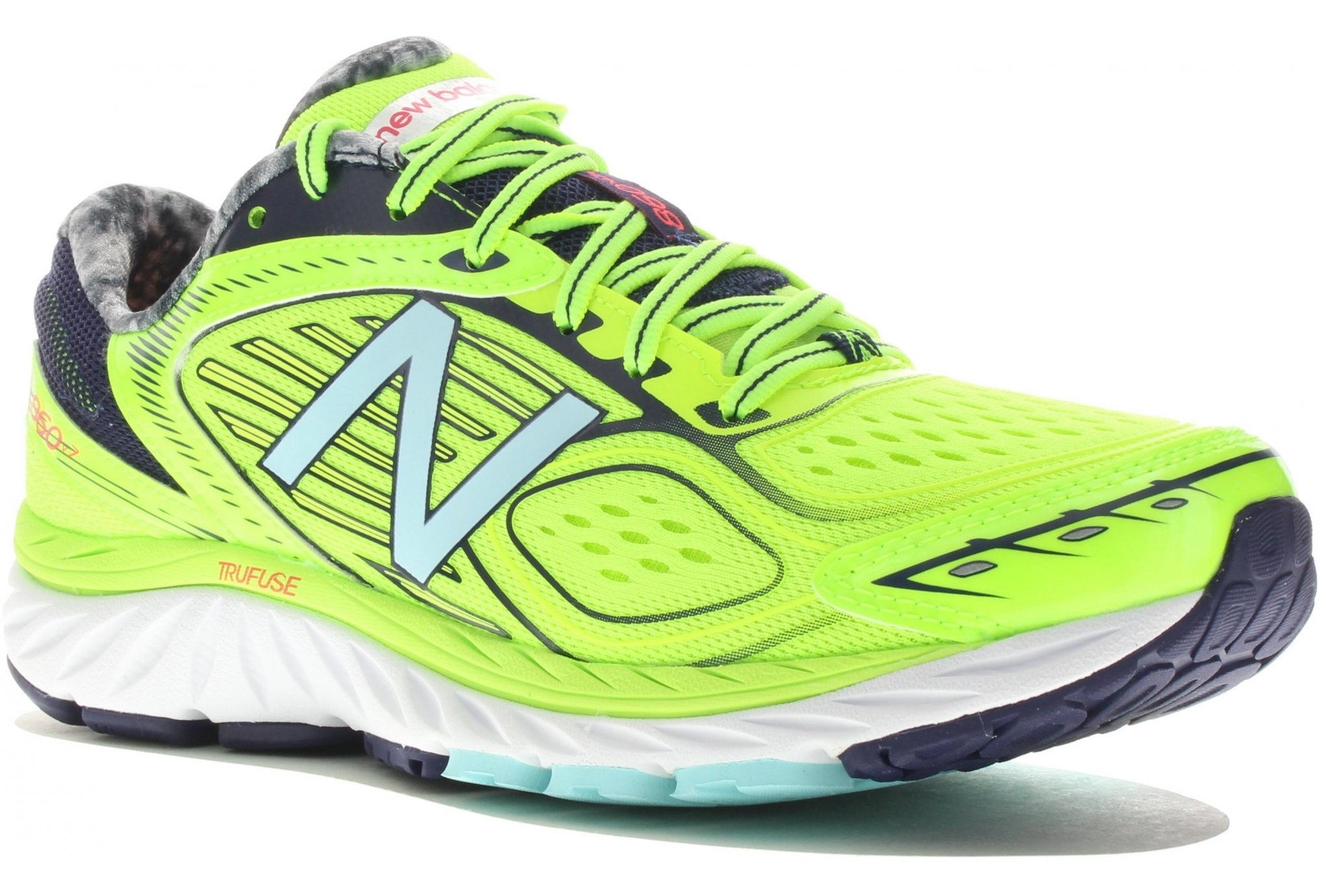 chaussure new balance course femme