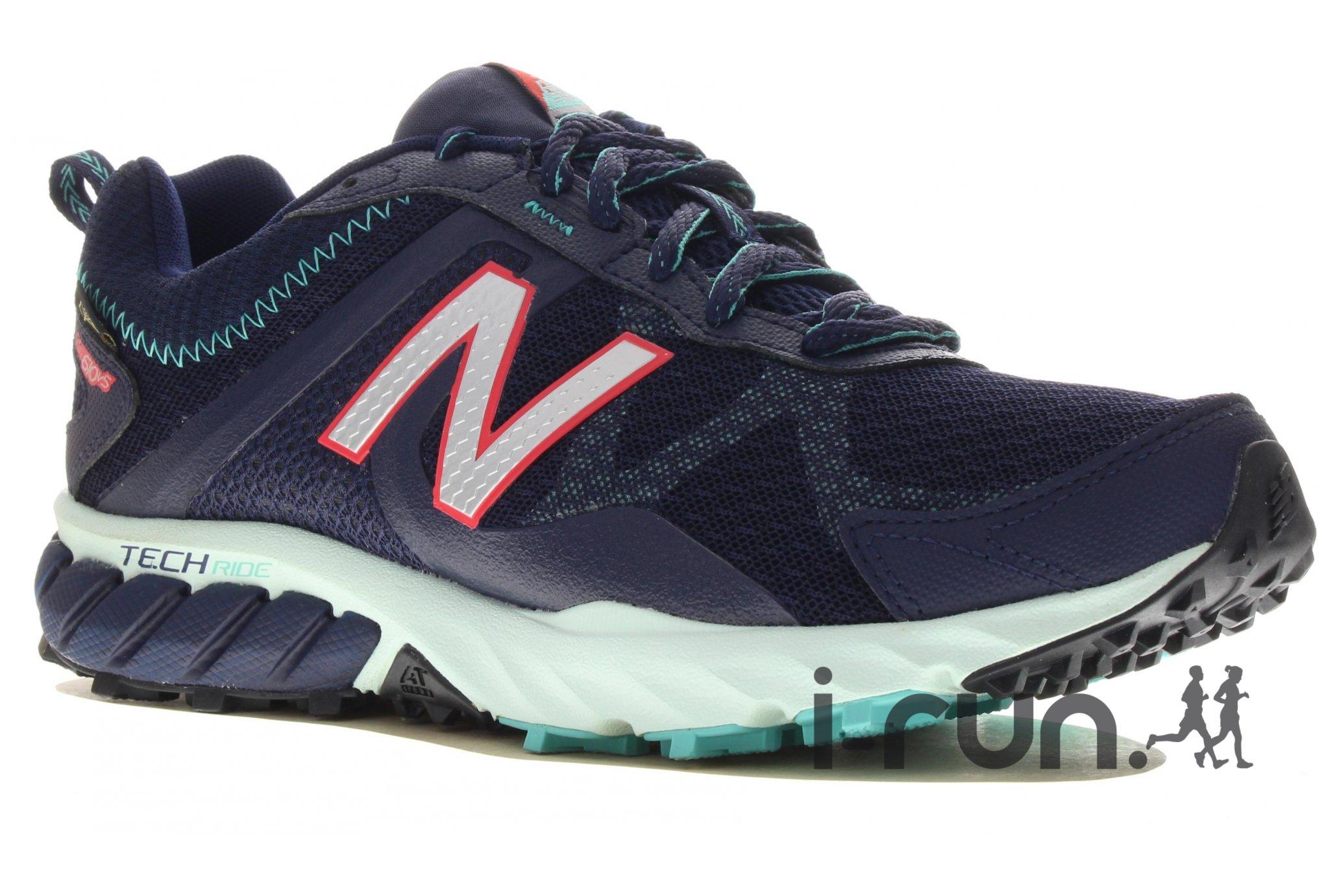 chaussure new balance trail femme