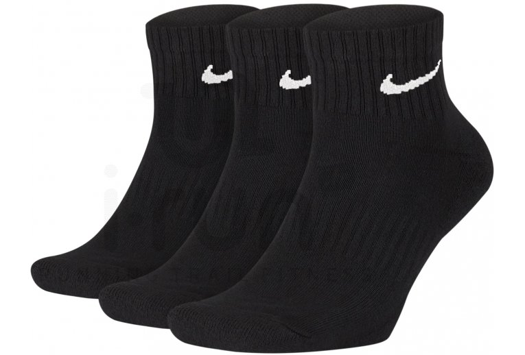 Nike 3 paires Everyday Cushion Ankle
