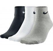 Nike 3 paires Performance Coton