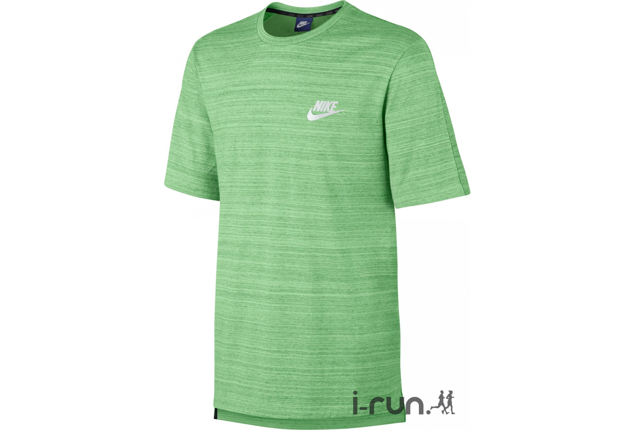 design intemporel 67f23 f6f16 Resathlon - Nike Advance 15 M vêtement running homme