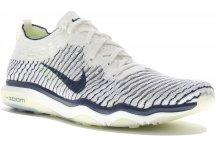 Nike Air Zoom Fearless Flyknit Indigo W