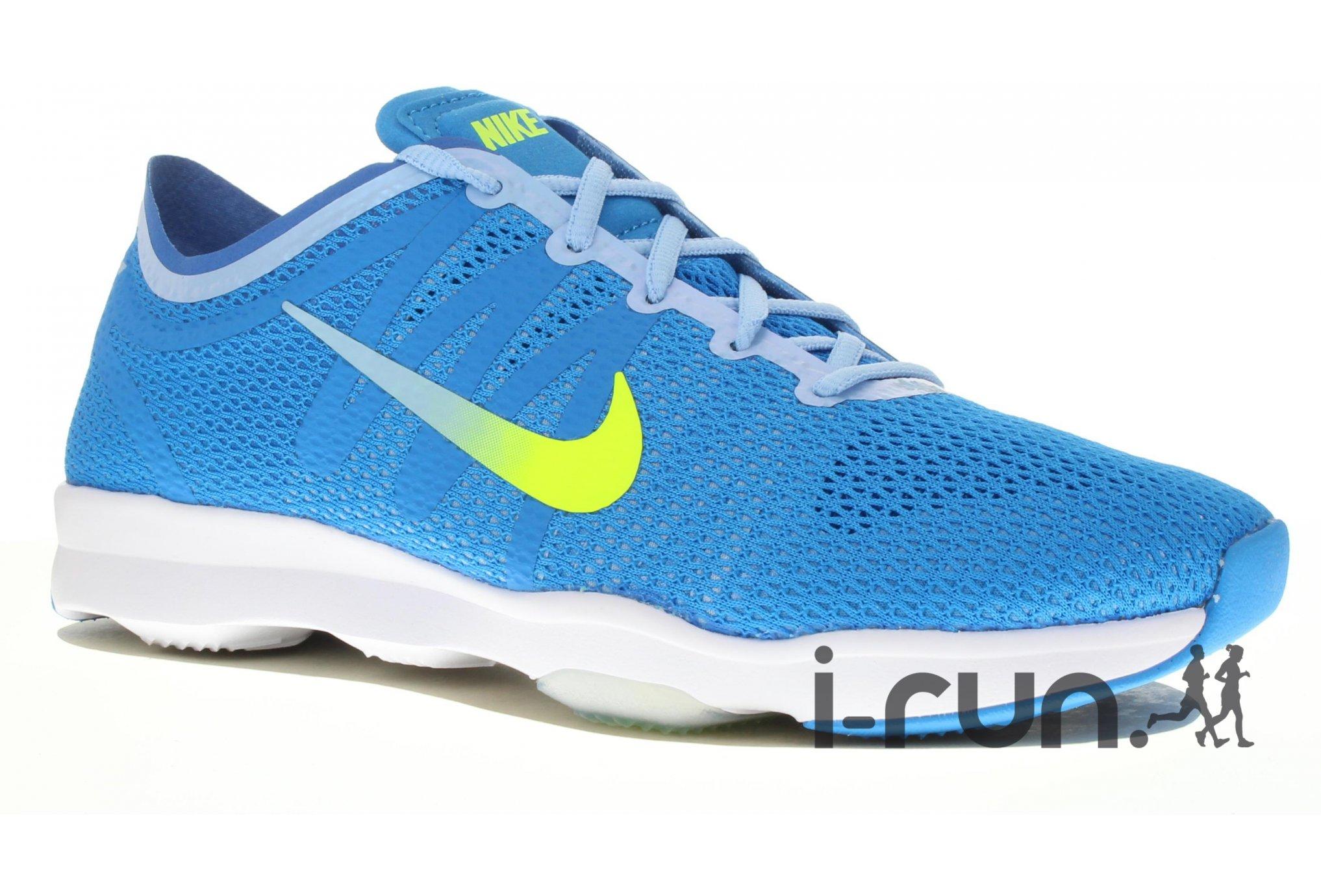 Nike Air Zoom Fit 2 W Diététique Chaussures femme