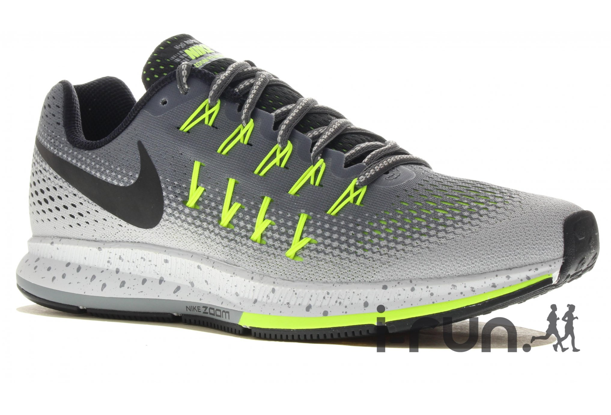 cheap for discount d7f36 327f5 ... nike air zoom pegasus 33 shield mujer ...