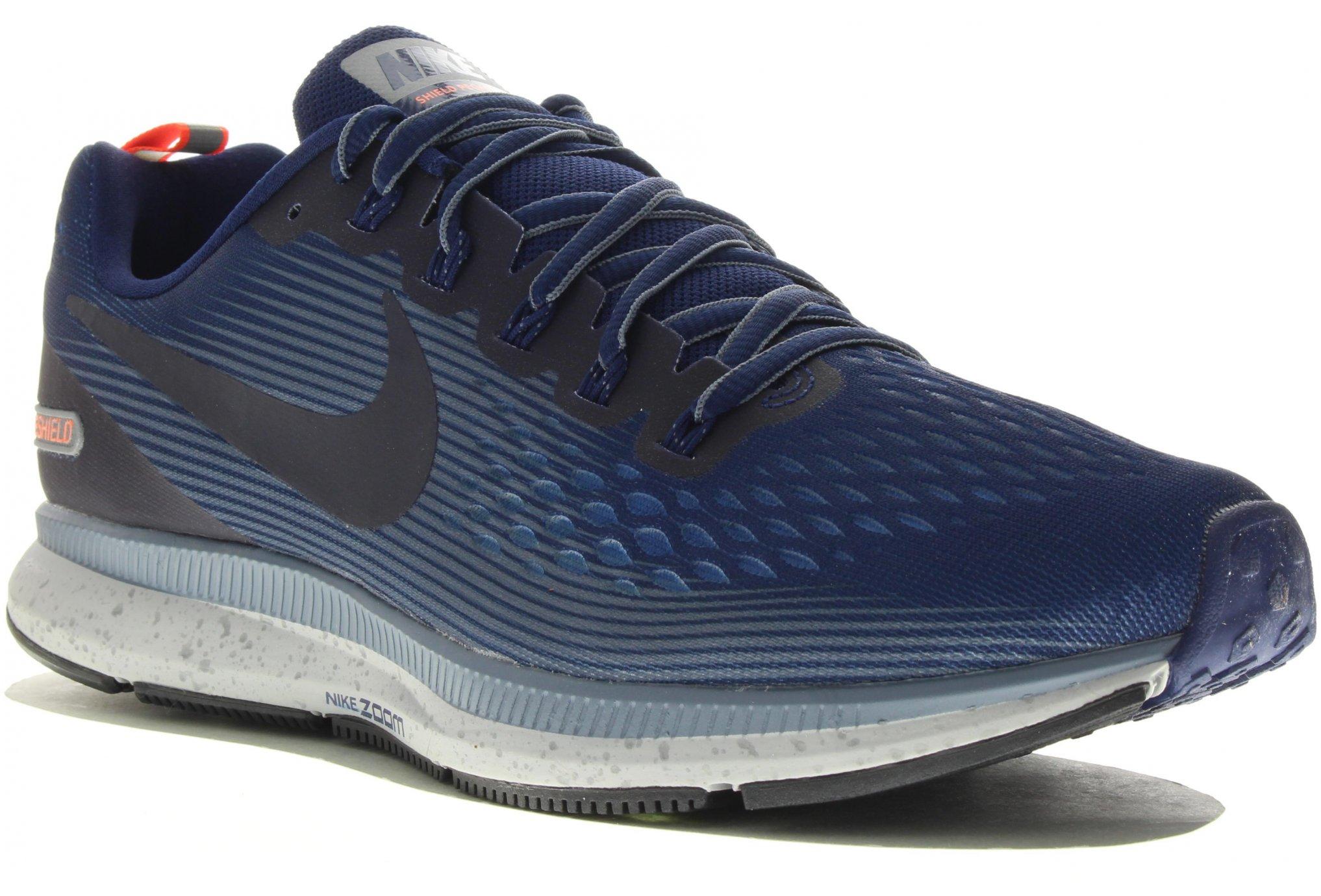 Nike Air Zoom Pegasus 34 Shield M Chaussures homme