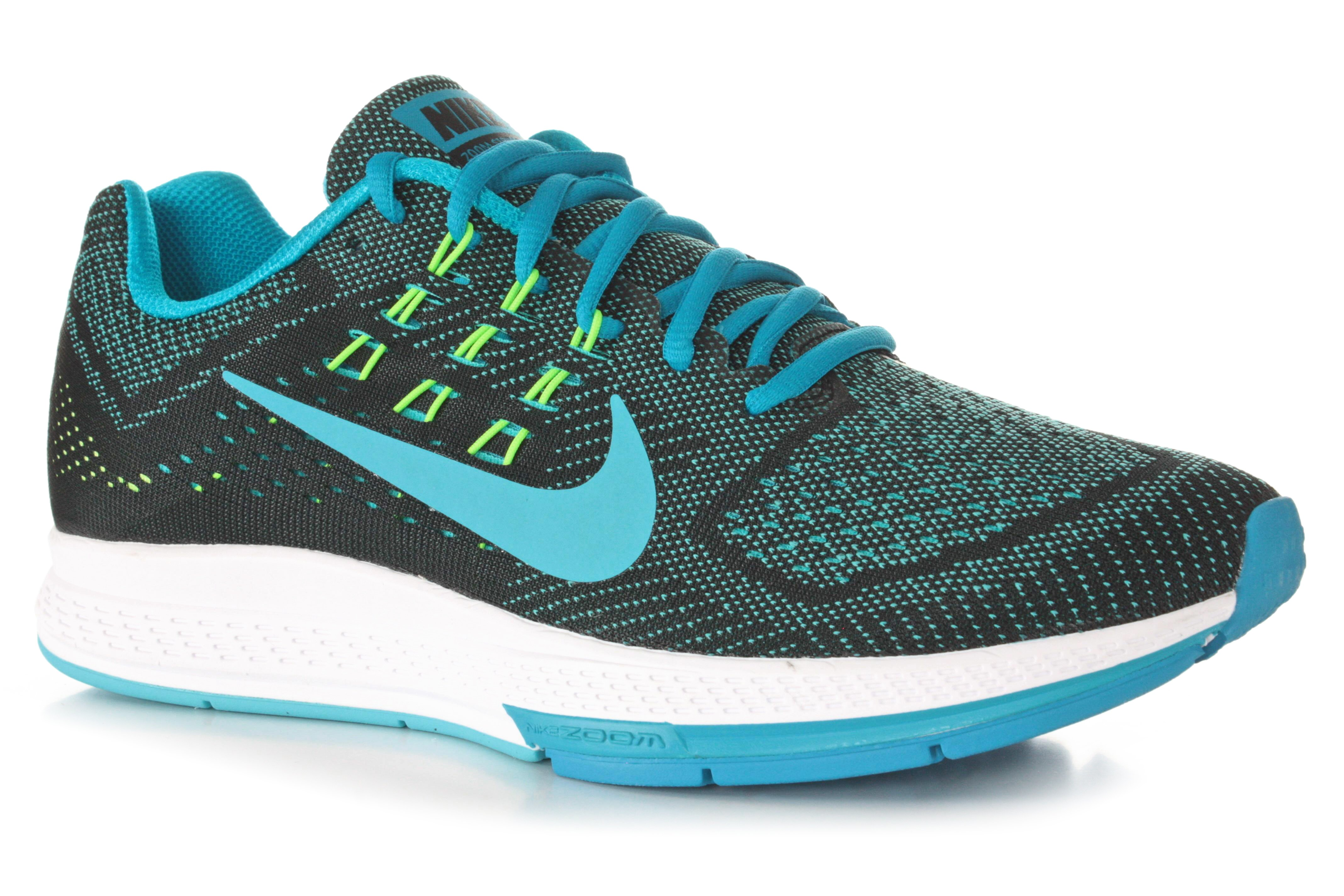 Nike Air Zoom Structure 18 M Chaussures homme