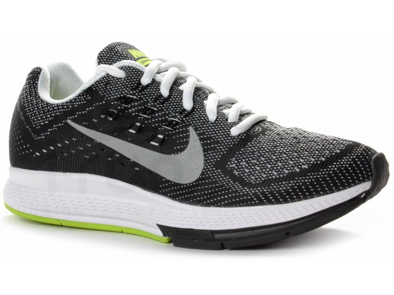 quality design 7dd6e 09dc3 nike nike nike structure 18 fonctionnement chaussures Gris 69530c