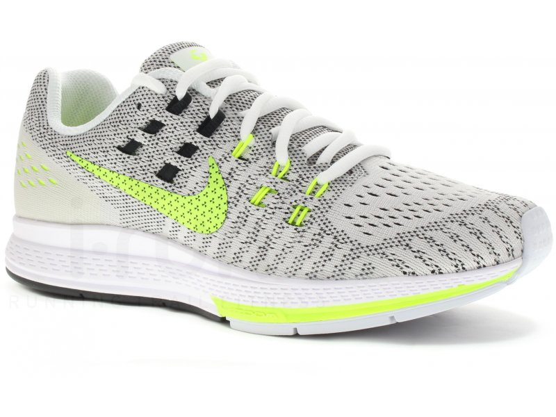 on sale 1f567 7e9f3 ... Nike Air Zoom Structure 19 W Chaussures running femme ...