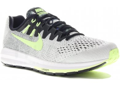 Nike Air Zoom Structure 20 Solstice M