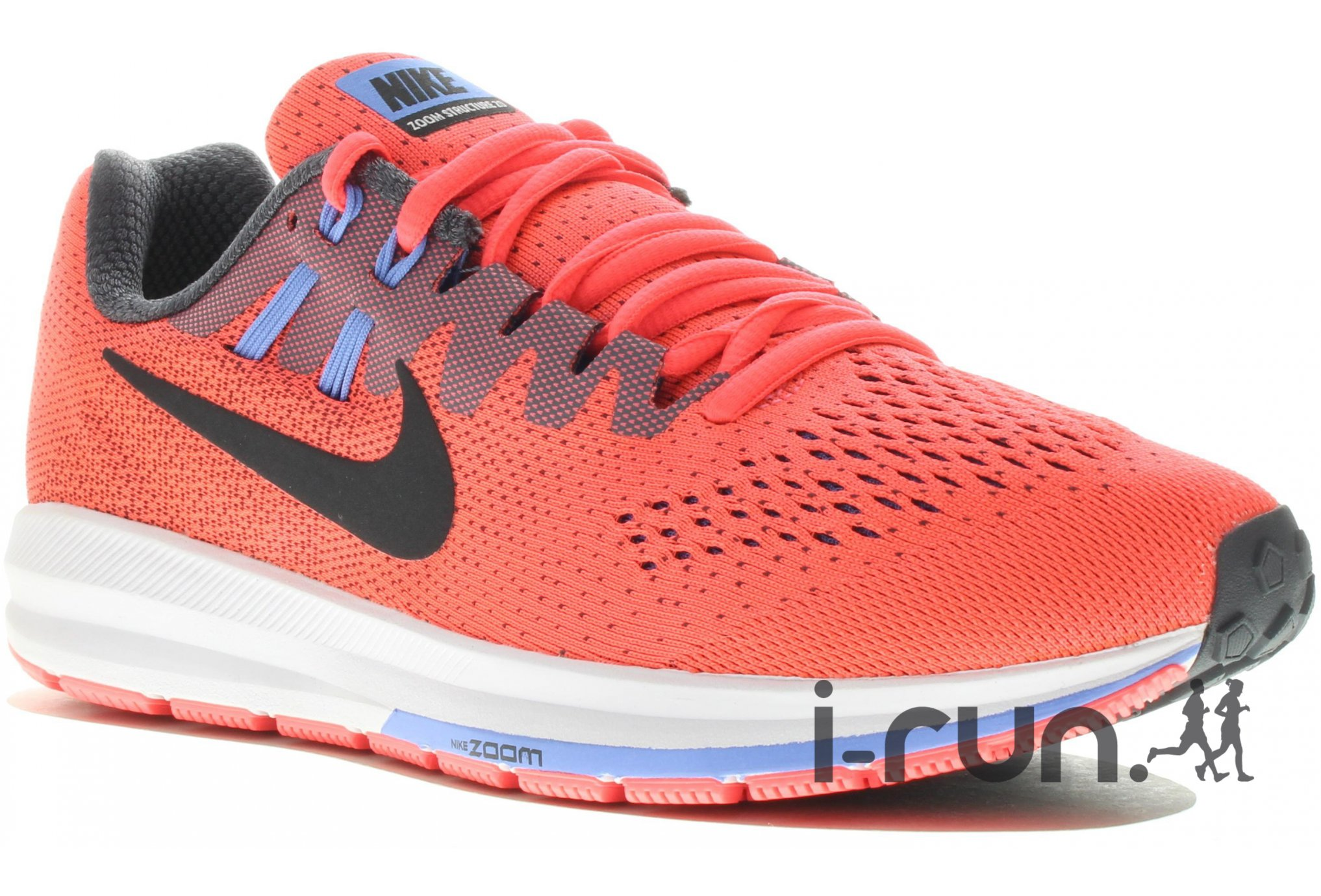 Nike Air Zoom Structure 20 W Chaussures running femme