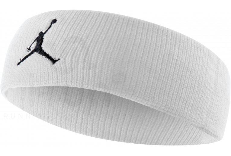 Nike Bandeau éponge Jordan Jumpman