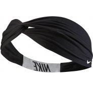 Nike Bandeau Logo Twist