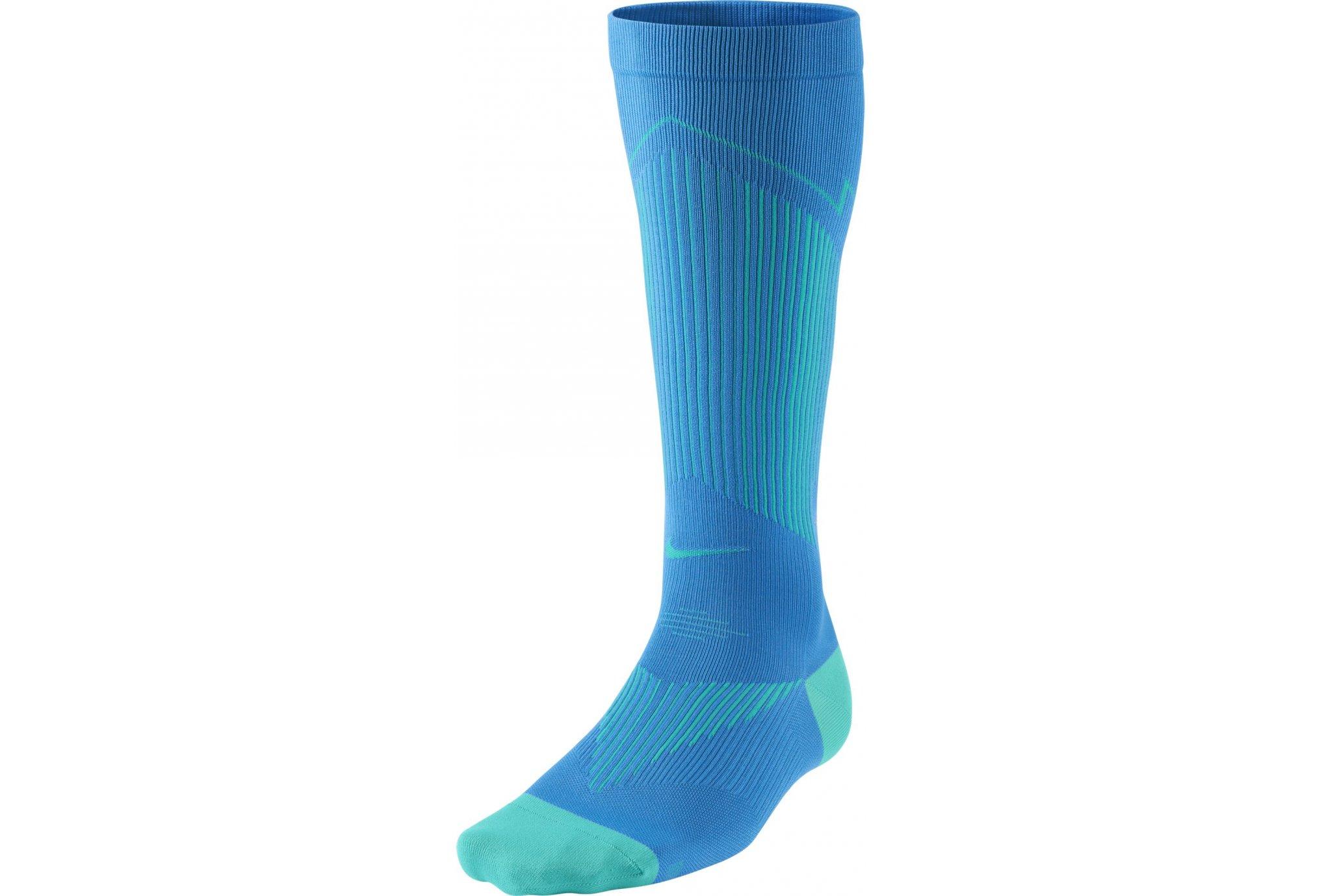 sélection premium 907e7 0e3d9 Resathlon - Nike Chaussettes Elite Lightweight No-Show ...