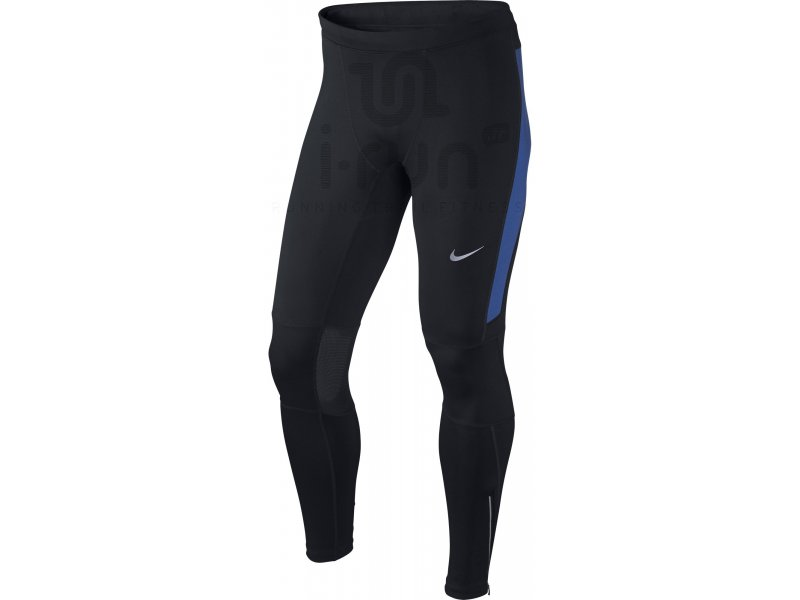 Nike Collant Dri Fit Essential M pas cher Vêtements homme running Collants Pantalons en promo