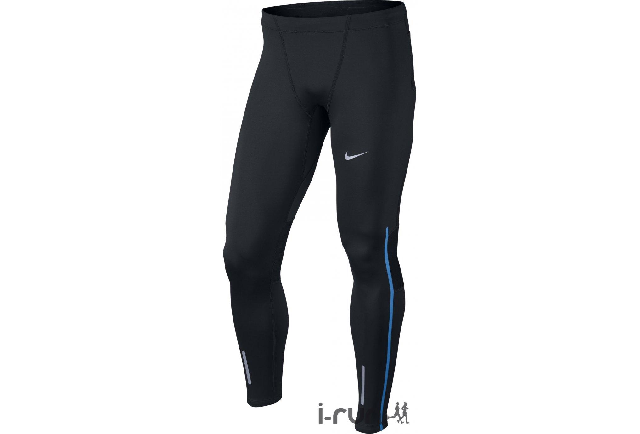 Nike Collant Tech M v�tement running homme
